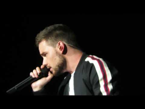 Liam Payne- History 6/16/18