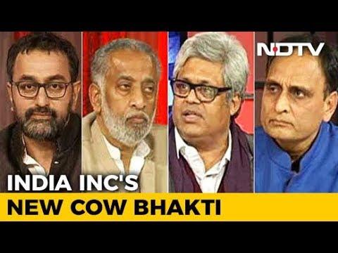 NDTV Exclusive: India Inc