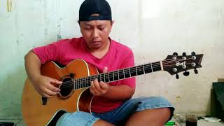 Forever and One - Helloween (COVER fingerstyle gitar)