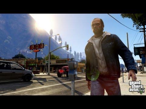 GTA V: analisi dettagliata di tutti gli screenshot (75)