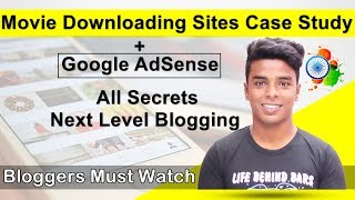 Movie Downloading Websites Case Study | Full Explained