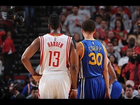 Best of Phantom: Warriors Devastate Rockets, Another Game Closer to NBA Finals