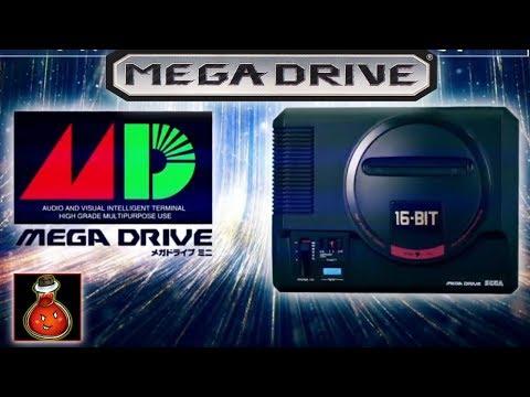 SEGA Mega Drive Mini ya tiene fecha - ¿Merece la pena esta vez? thumbnail