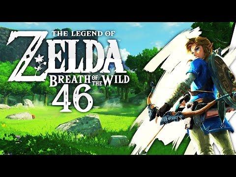The Legend of Zelda: Breath of the Wild Deutsch Part 46 - Das Lied des Reckenfestes
