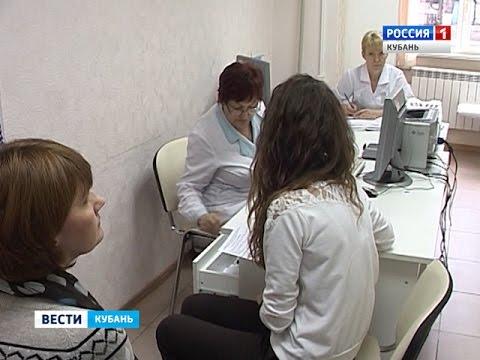 Кубань ищет медиков и социальных работников