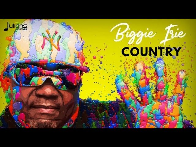 Biggie Irie - Country