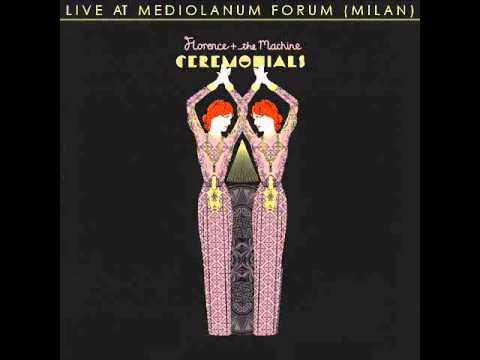 Florence + The Machine - Heartlines (Live @ Mediolanum Forum - Milan) (HD Audio) mp3