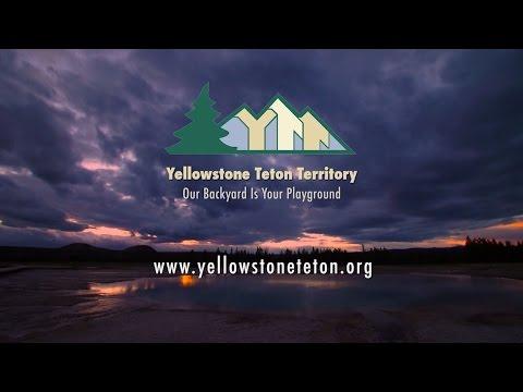 Fremont County in Yellowstone-Teton Territory