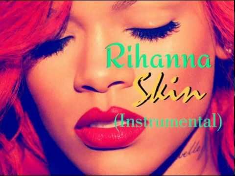 Rihanna  Skin RemakeInstrumental