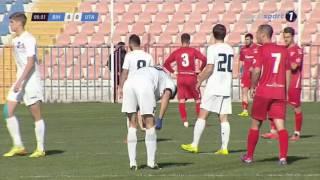 Liga 2-a - FC Bihor Oradea vs UTA Arad 25 Octombrie 2015 - Meci Complet