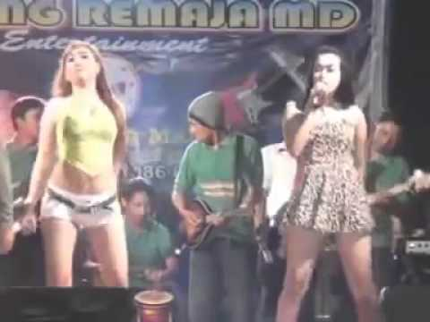 New ★★ Mia Ft Ririn ★ Melanggar Hukum ★ Dangdut Koplo Hot 2015 ★★