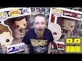 I Purchased A $14,000 Funko Pop Vinyl Figures Grail Collection