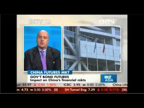 Alberto Forchielli at Biz Asia show tomorrow, CCTV News, 08:07:2013, Beijing