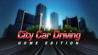 City Car Driving Trailer