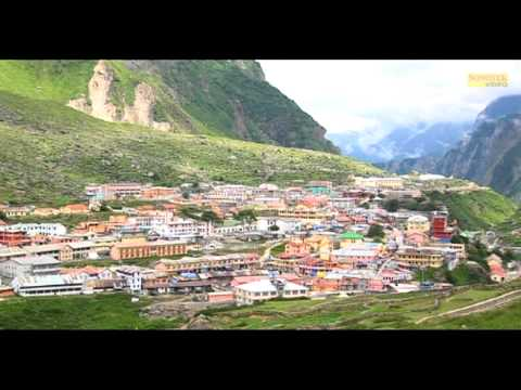 Badrinath Yatra Char Dham Yatra Uttranchal Uttrakhand Devotional Travel