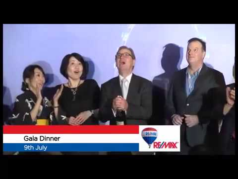 RE/MAX Asia Pacific Convention - 2015