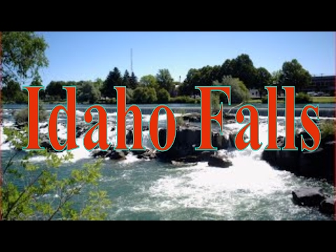 Visit Idaho Falls, City in Idaho, United States