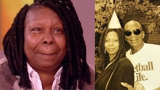 R.I.P. Whoopi Goldberg's Brother, Actress Shares Heartbreaking Message About Losing Her Brother.