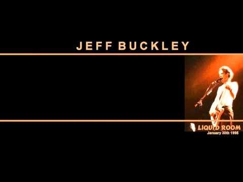Jeff Buckley - Liquid Room, Tokyo/Japan (1995)
