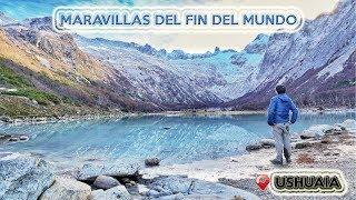 Maravillas del Fin del Mundo   Ushuaia 2  Argentina 4K