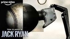 Jack Ryan | Staffel 2 | Titelsequenz | Prime Video DE