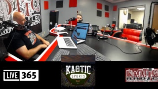 """kaotic sports"""" The greatest"""" 11.18.18"""