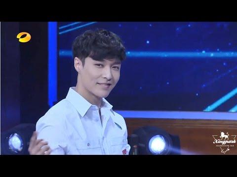 [XingPark][EngSub]161202 - Day Day Up Zhang Yixing Cut