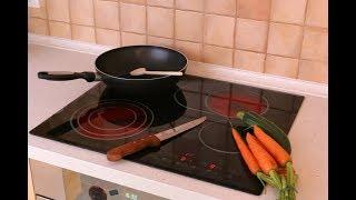 Как разогреть мексиканские лепёшки на поверхности электроплиты / Илья Лазерсон / Мировой повар