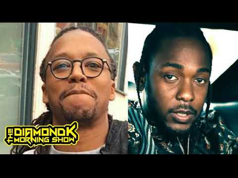 Lupe Fiasco: Kendrick is a 'Phenomenal' Story Teller, Not a Top-Tier Lyricist