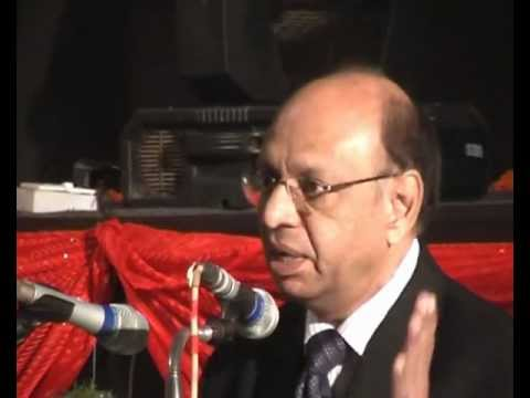annual day speech During the 7th annual day celebrations of the amrita school of education on december 10, 2011, prof.