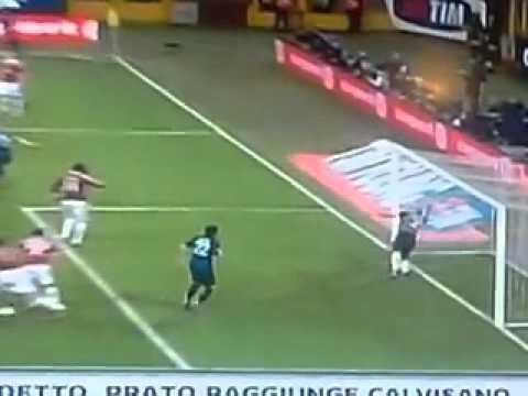 Inter-Milan 4-2 GOL FANTASMA CAMBIASSO (6_05_12)