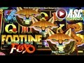 *NEW SLOT* FORTUNE FOX | DEMO PLAY @AINSWORTH GAME TECHNOLOGY (Vegas) Slot Machine