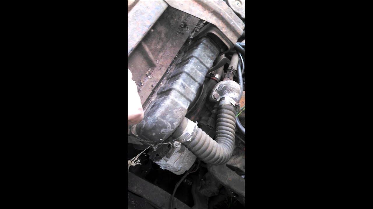 Chevy 230 Inline 6