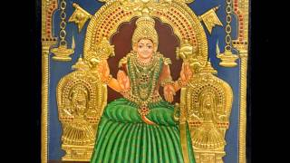 Mookambika Devi Devotional Song Vakdevi