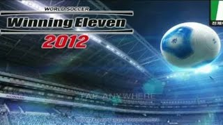 Download lagu DOWNLOAD WINNING ELEVEN 2012 PATCH 2018 ON ANDROID
