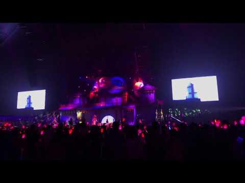 KYARY PAMYU PAMYU PUMPKIN LIVE 2017