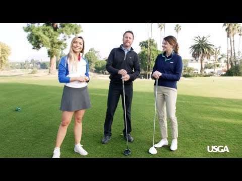 USGA Golf Journal: Have Fun Learning the New Rules