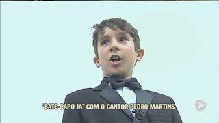Baixar Bate-papo JA com Pedro Martins