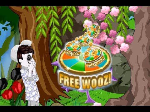 How To Get FREE WOOZ On Pc Using Nox || NO HACKS! || Woozworld 2019