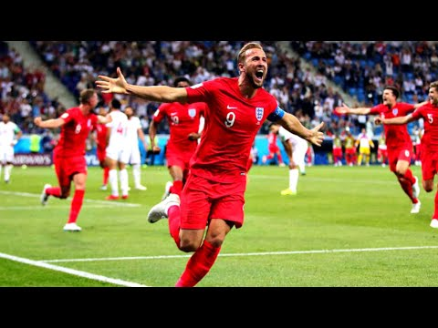 It Didn't Come Home  ● World Cup 2018 ● England The Journey
