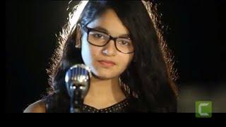 Mere Rashke Qamar | Female Cover By Vridhi Saini | Latest Video Song 2018 | Nusrat Fateh Ali Khan