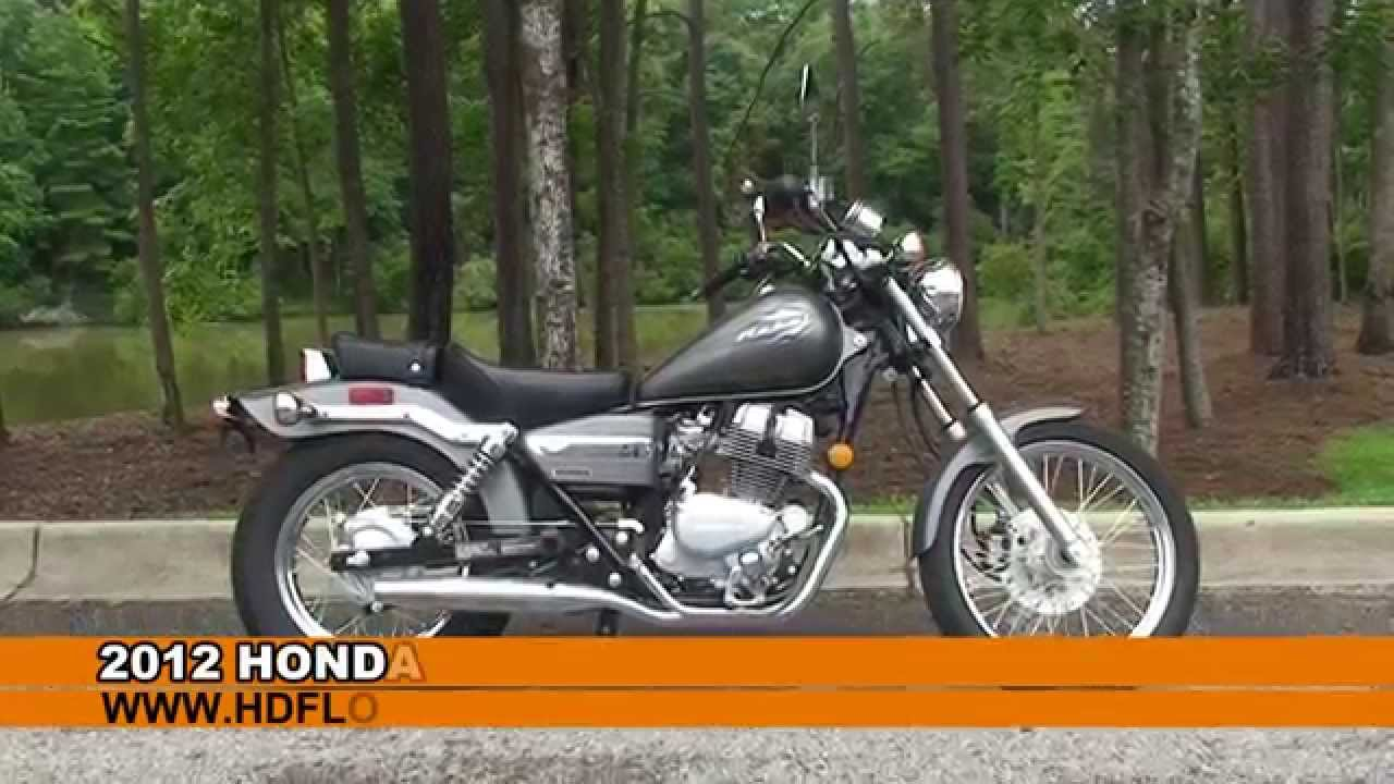 used 2013 honda rebel 250 motorcycles for sale tallahassee florida youtube. Black Bedroom Furniture Sets. Home Design Ideas