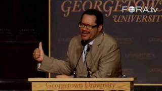 Obama and the Reverend Wright Fallout - Michael Eric Dyson