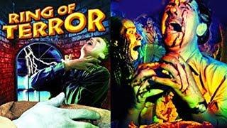 Ring Of Terror (1962) | George E Mather, Austin Green | English Horror Movie