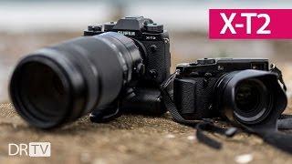Fujifilm X-T2 Hands-on First Impression