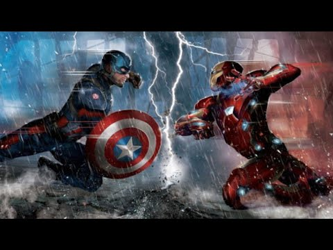 Captain America The Winter Soldier   Hindi Dubbed