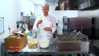 How to Make Fresh Cut Fries