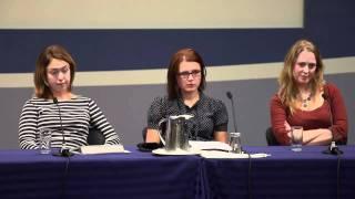 Liz Heron, Alfred Hermida, Karen Pinchin, Steve Pratt - How Social Media are Changing Journalism