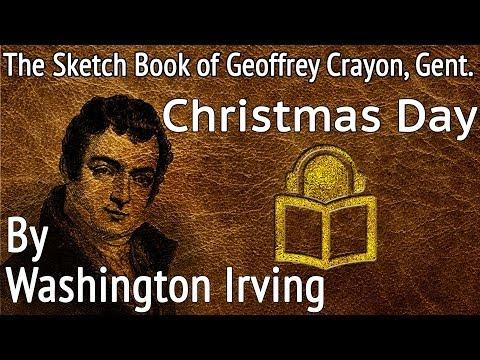 23 Christmas Day by Washington Irving, unabridged audiobook
