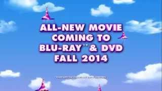 2014 ° Barbie and the SECRET DOOR in 3 Languajes Teaser Trailer